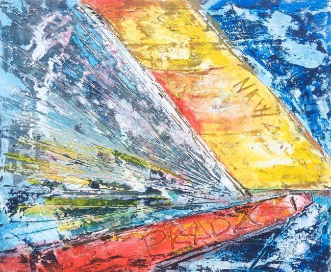 Prada Sail 1