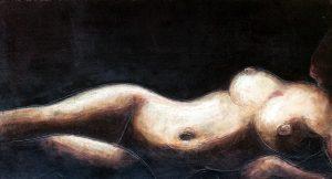 nude artwork