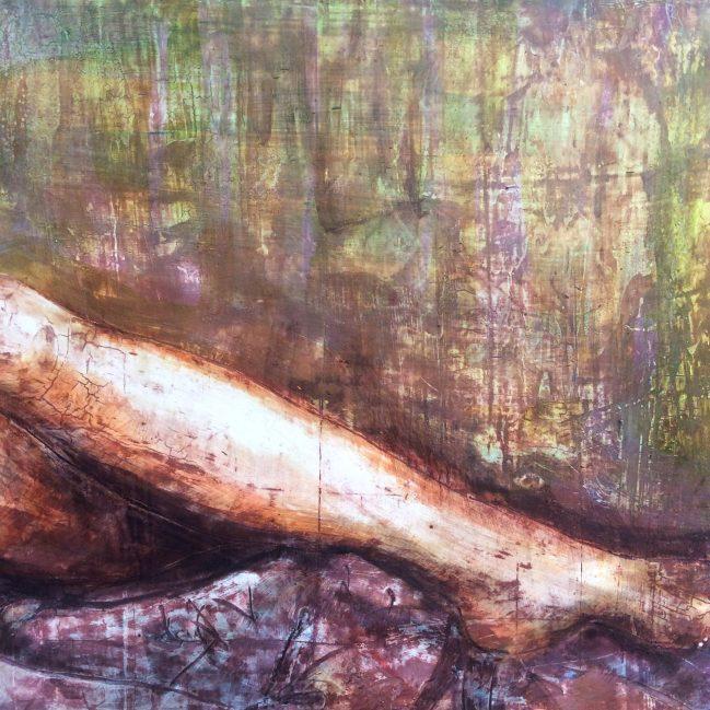 Nude Lying Venus 4