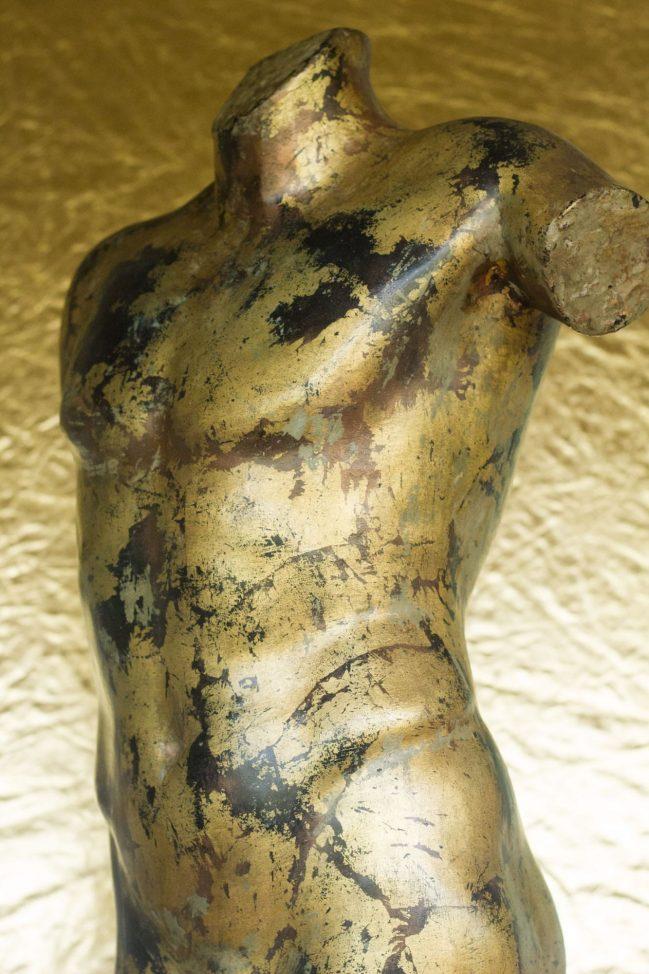 Greek Bust 1