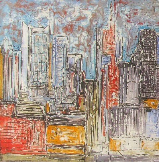 New York Landscape 2