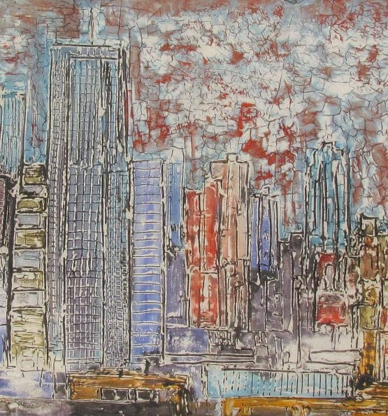 New York Landscape 3