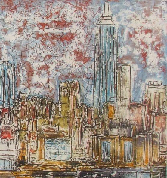 New York Landscape 4
