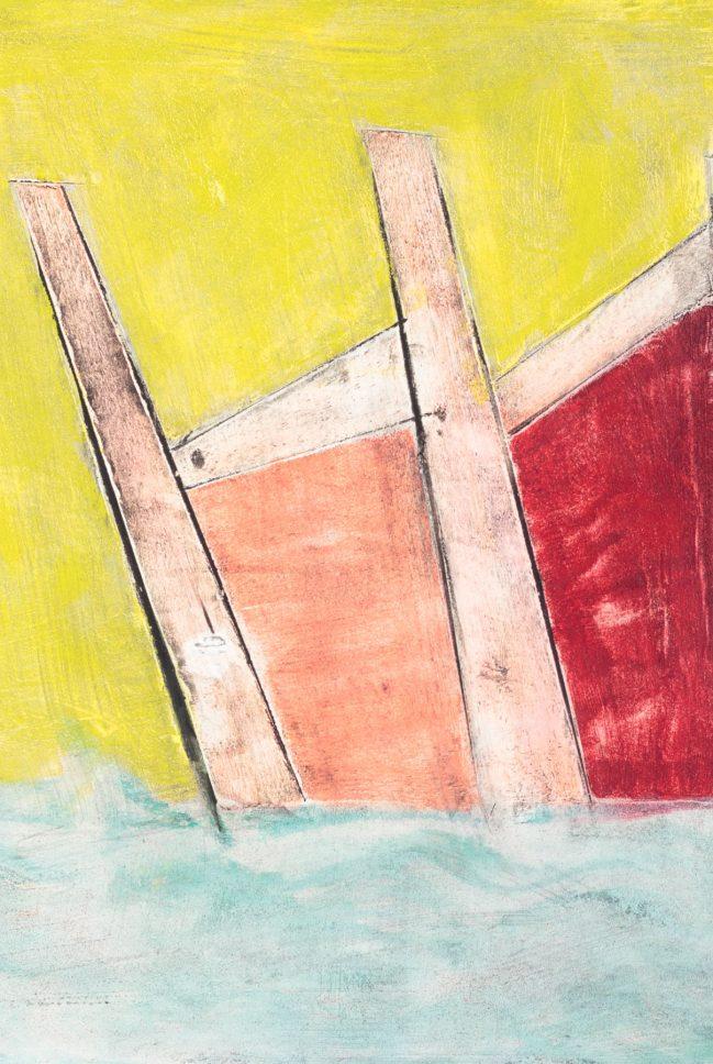 Portofino Sail Boats 2