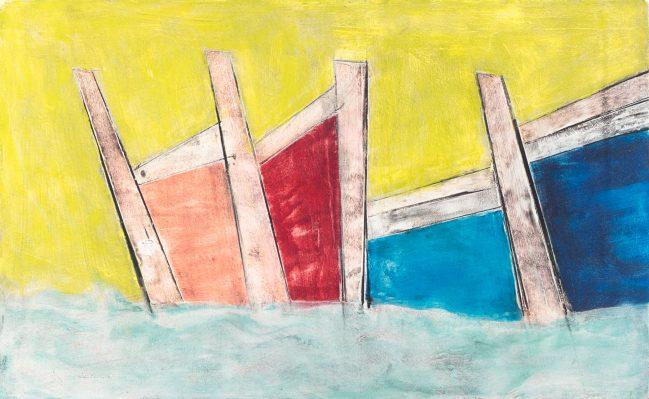 Portofino Sail Boats 1