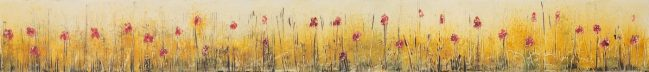 Poppies and Wheat 4