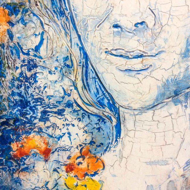 Flora Botticelli Blue 3