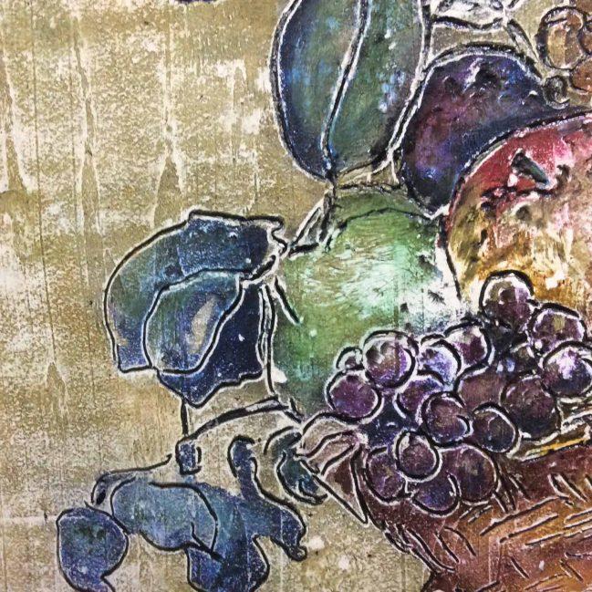 Still Life of Caravaggio 3