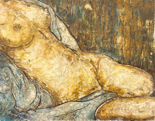 Eleonor nude 1