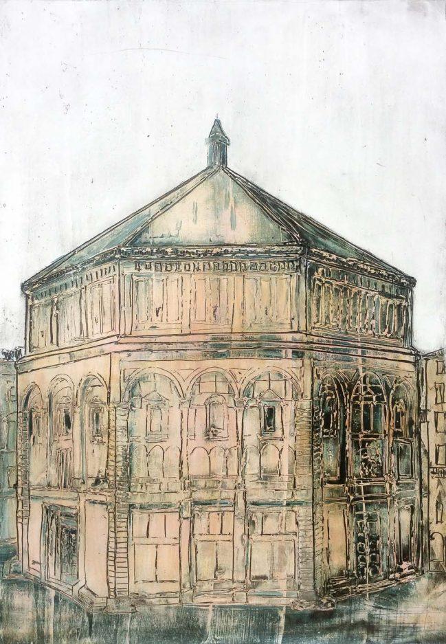 Baptistry Florence Big 1