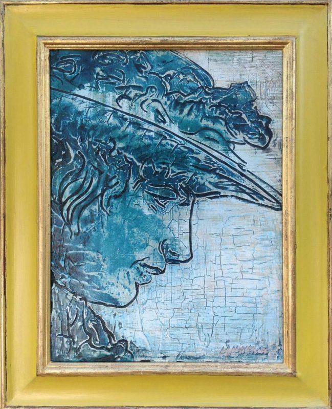 David Turquoise 2