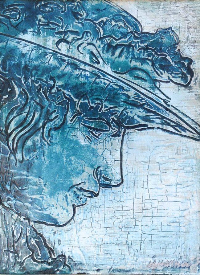 David Turquoise 1