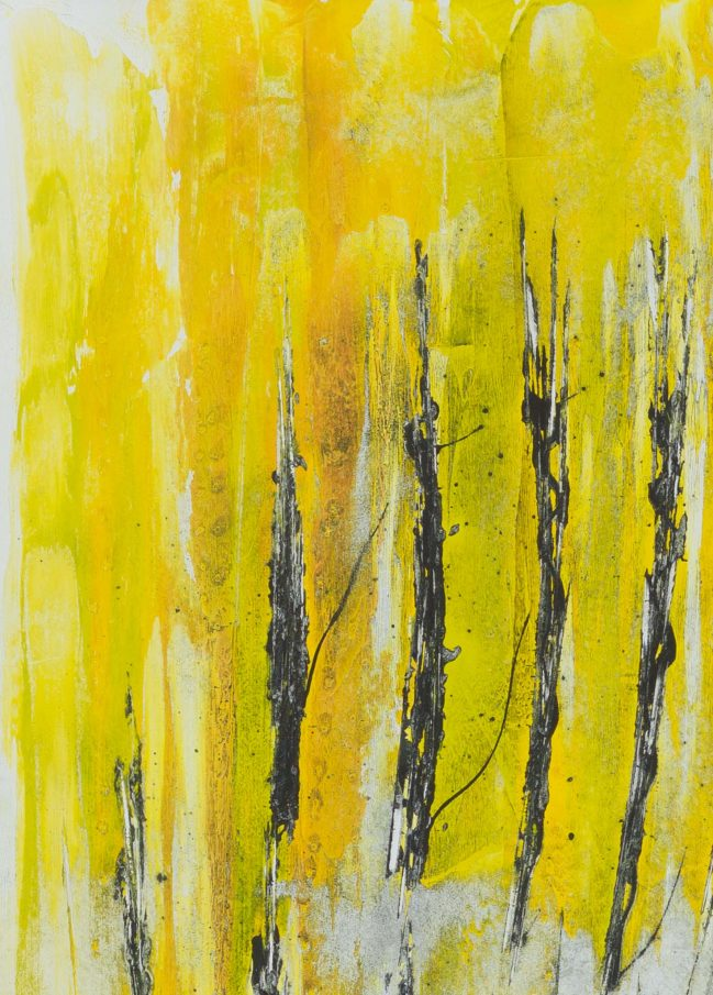 Yellow Forest 3