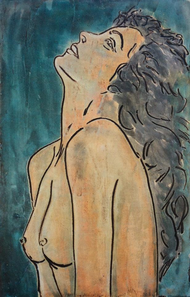 Nude profile 1