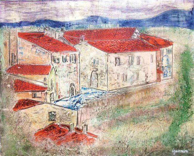 The Village 1