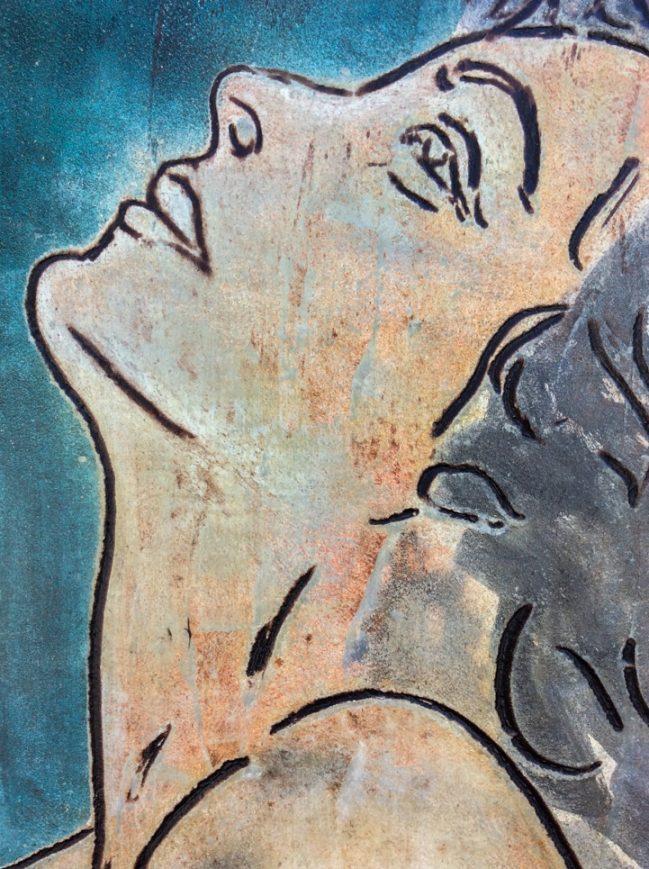 Nude profile 4