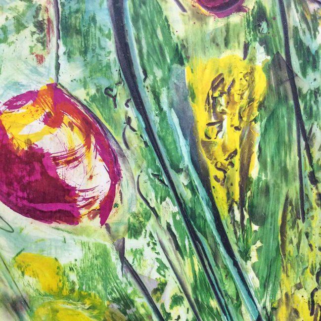 Tulips Vertical 3
