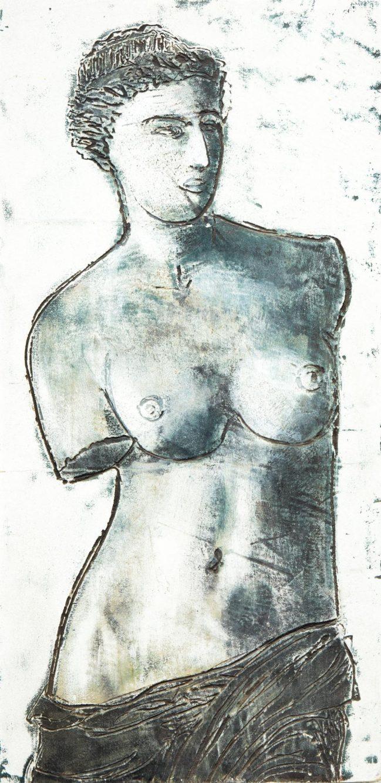 Nude Venus 1