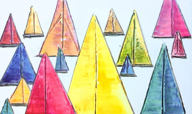Sails small 1