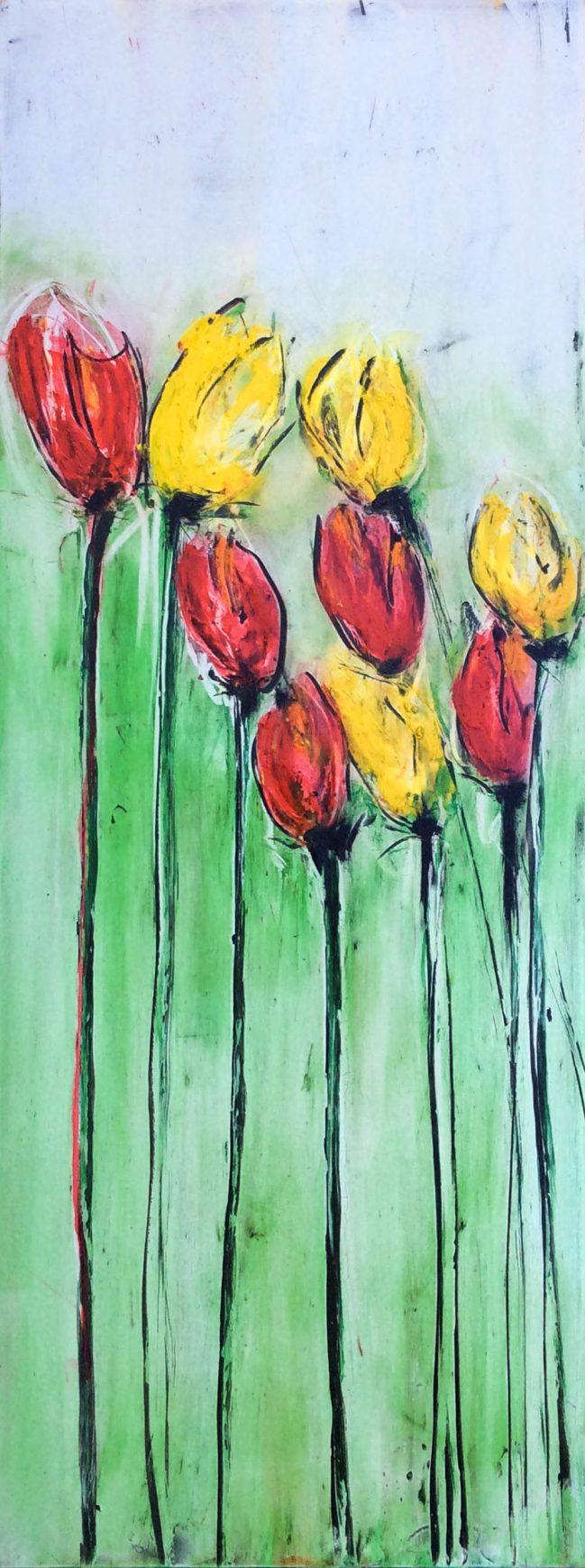 Tulips I 1