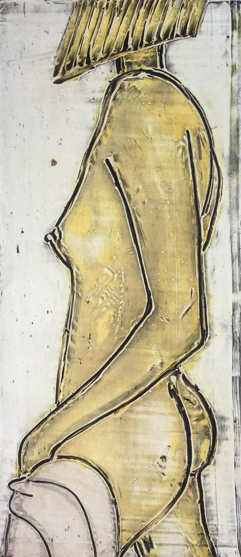 Nude Victoria profile 1