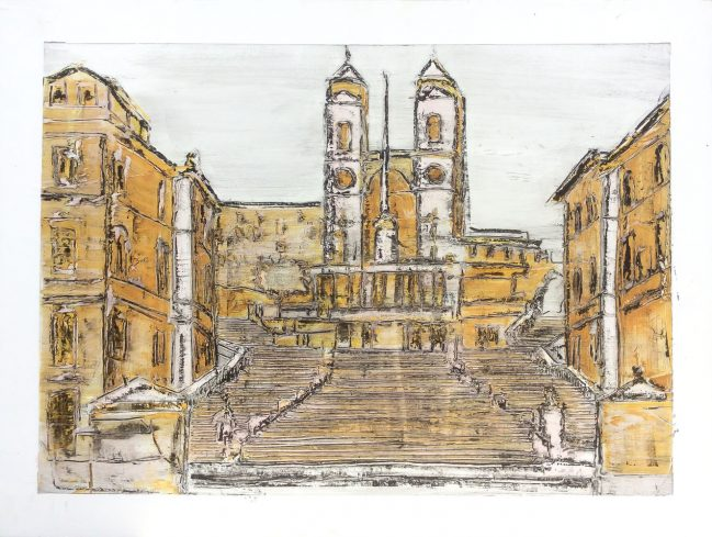 Piazza di Spagna 1
