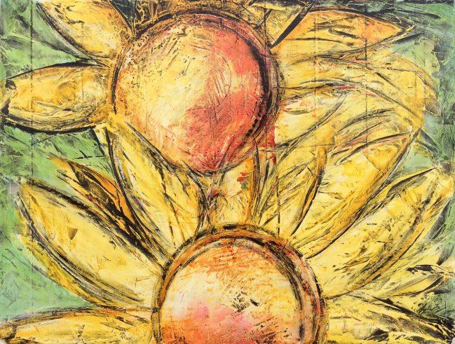Sunflowers IV 1
