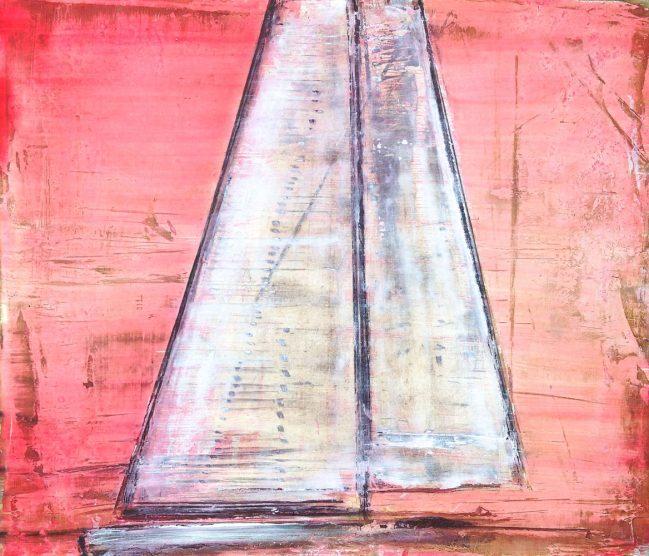 Pink Sail 1