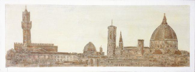 Florence Panorama 1