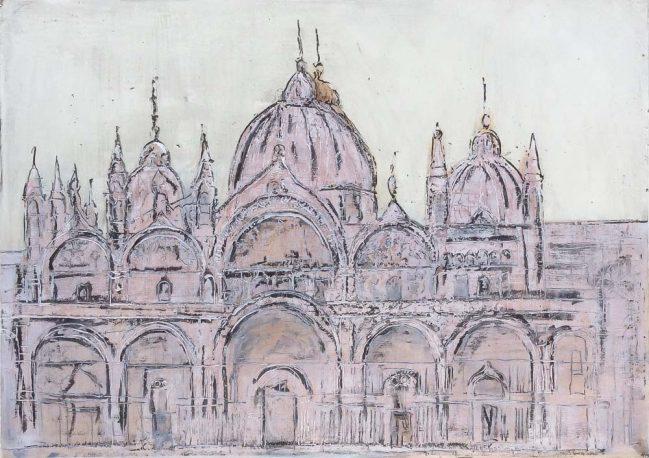 Venice San Marco 1