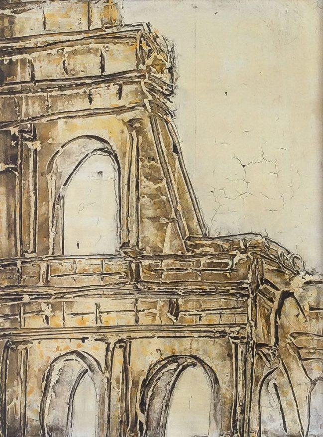 Roma Colosseum 1