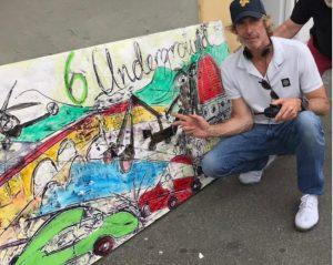 Florence News!! Six Underground by Iguarnieri 3