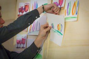 Fresco Painting Master Class 7