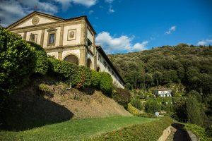 Dipingendo a Villa San Michele_-11 3
