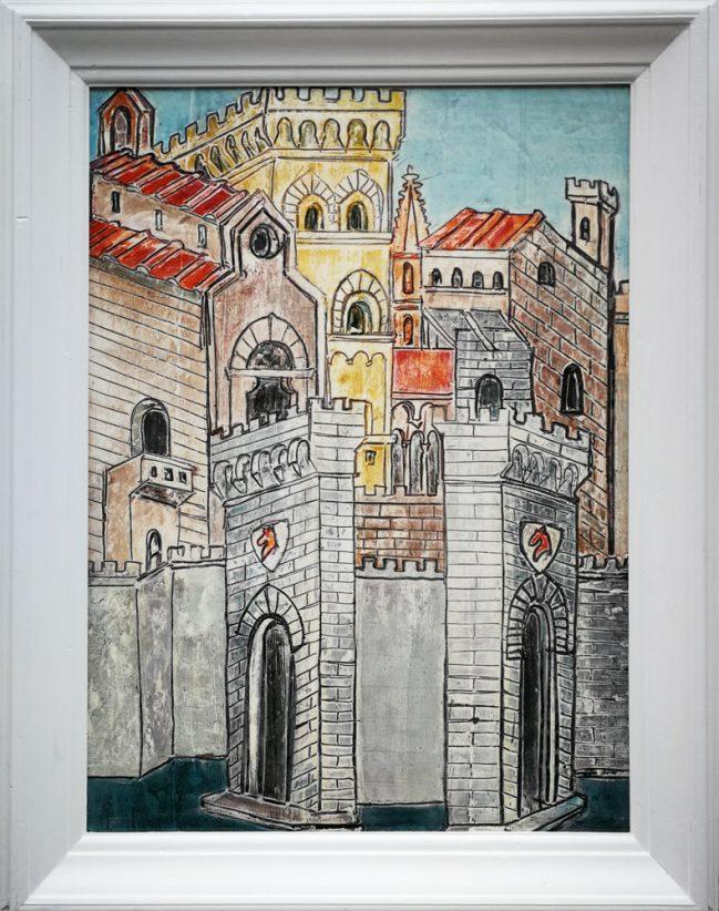Firenze Medievale 1