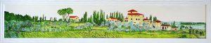 art gallery florence, contemporary art, buy original art