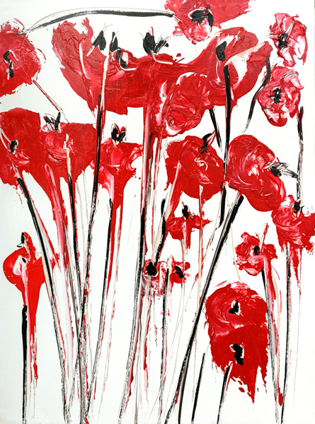 Poppies medium 4