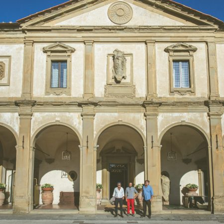 Belmond Villa San Michele En Plein Air 2019