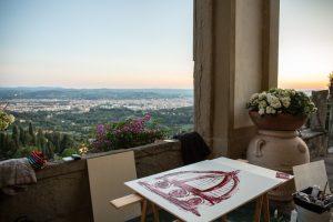 Belmond Villa San Michele En Plein Air 2019 7