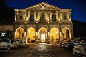 Belmond Villa San Michele En Plein Air 2019 12