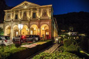 Belmond Villa San Michele En Plein Air 2019 9