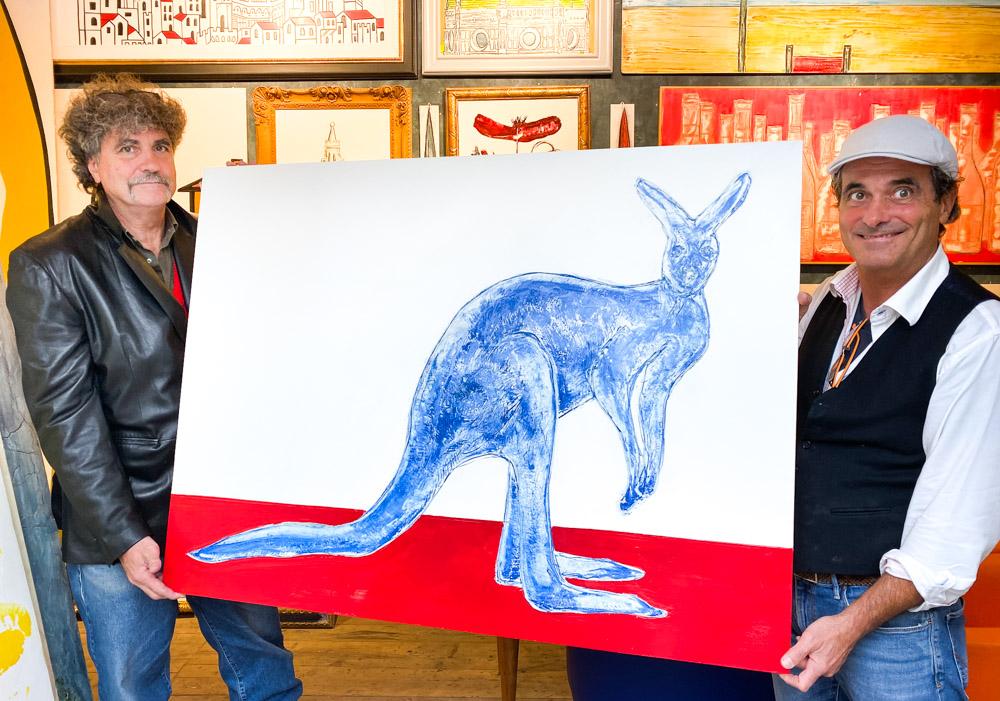 Australia Painting Tour 2019