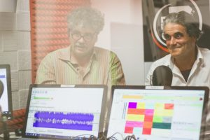 interview iguarnieri radio
