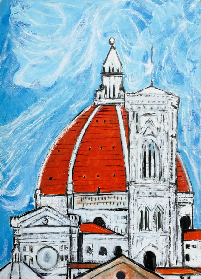 firenze color iguarnieri art
