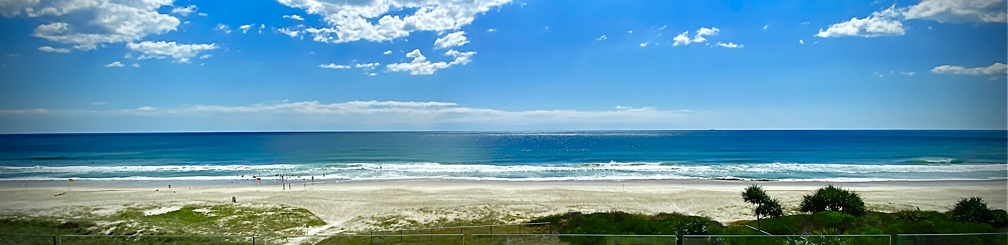 Australia - Gold Coast Chapter 1 1