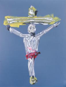 religious crist artwork