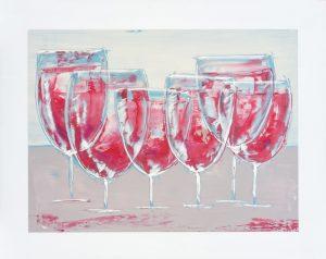 iguarnieri red glasses