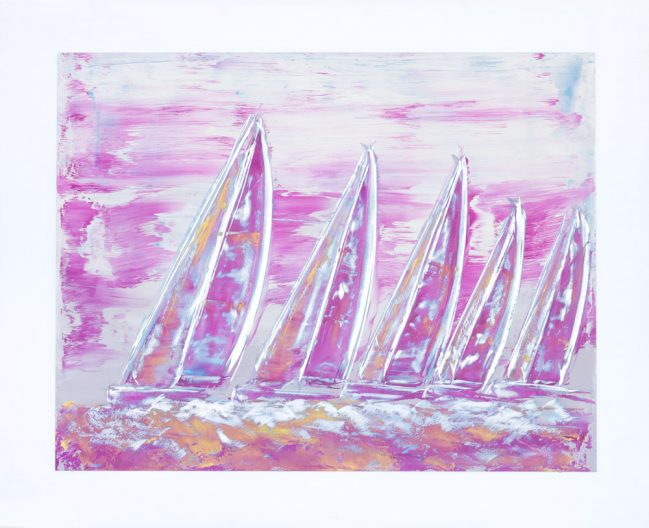 pink regatta