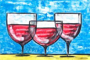arte e vino firenze