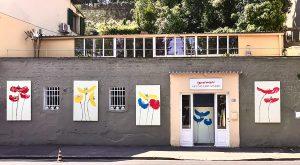art gallery studio iguarnieri